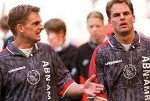 AFC Ajax Amsterdam / Voetbal