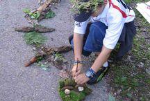 Waldpädagogik