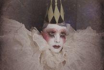 circo / by Yeda Mello