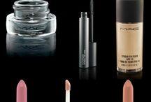 Make-up corner