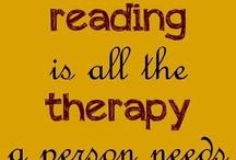 I Like Reading