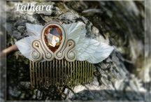 Complementos Novia / Complementos para novias e invitadas