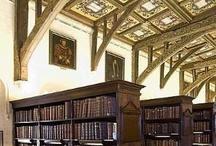 Librairies du monde