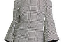vestidos mangas largas