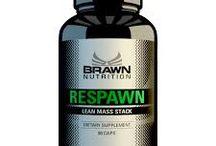 Respawn by Brawn Nutrition