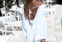 Coleção Love For Summer ♥ / ** Um Mood Poético de uma tarde de Verão .... Peças leves , fluídas e sofisticadas para despertar muitos olhares nesse alto verão ♥ **
