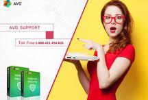 AVG Support Australia 1-800-431-454