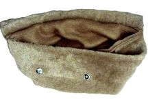 Fur and Leather  par SpecialFilters / POCHETTES FEMME par SpecialFilters