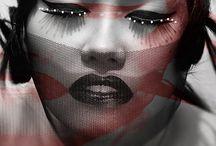 Beauty / Beauty Brands Photoshooting & ADV
