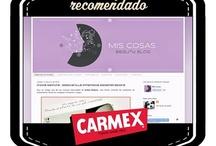 Blogs recomendados por Carmex