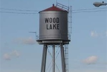 Water Towers / by Gordon Cole