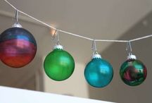 *Party Ideas - Make & Take Ornaments