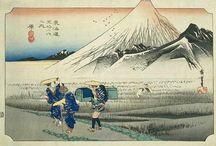 Japonisme et arts japonais