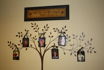 Decorating Ideas / by Holly Yount
