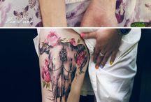 Cerneală Tatuaje