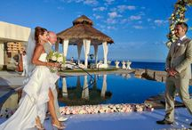 Mexico Wedding / by Britney Voight