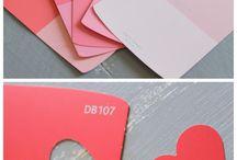 Valentines day stuff / by Katy Thomas