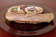 1 Szafi Tortilla/Wrap