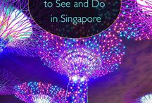Singapore / A board with pins that will help you travel to Singapore. From city guides, things to do at the destination, itineraries and so much more. Check these pins to find the best content to help you #travel to #Singapore .