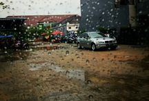 My BMW 318i