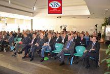Evento Alumni 2013 / #mastersbs #masteruniversitario #sportbusiness #sportmarketing #sportmanagement #sportsystem #laghirada #treviso #benetton