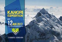 Stok Kangri Expedition