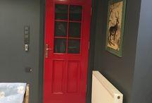 Home / Door