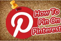 How To Post Stuff On Pinterest