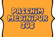 Paschim Medinipur Job