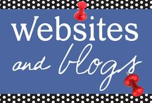 WEBSITE & BLOGS  / Find our idea of absolutely awesome websites and blogs. Whether it be design, function, or user friendliness....we really thought these sites are worth mentioning.  / by PuTTin' OuT Social Media Marketing