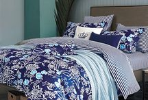 Indigo Lotus Twin XL Comforter