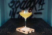 Cocktail recipes / Signature Drinks & Cocktails!