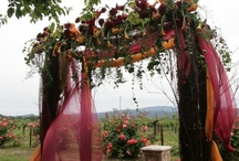 Stunning Wedding Arches
