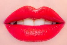 Lime Crime / Lipstick that speaks louder than words.