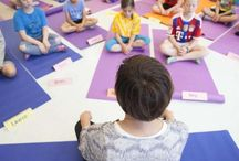 Pédagogie-Relaxation / Relaxation, méditation de pleine conscience, yoga... Pour l'éducation