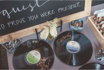 Unique Wedding & Reception Guest Books / Looking for something different the the ordinary guest book.  Check out these ideas from mywedding.com.  Looking for a venue, check out ABODE Venue - Wichita's most modern and uniquely stylish venue -  http://www.abodevenue.com