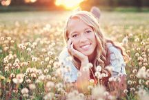 Photography >> Senior Inspiration / by Amy Lemaniak