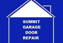 Summit Garage Door Repair Your Expert Repair Service