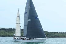Sailing / Sailing adventures