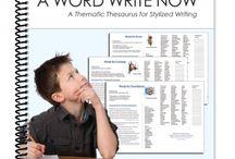 homeschool/ writing and grammar