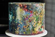 Hochzeit Cakes