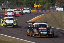 Carrera Cup Australia
