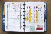 DIY Diary/Planner