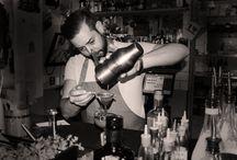 Bar Tenders & Mixologists