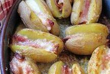 pomme de terre raclette