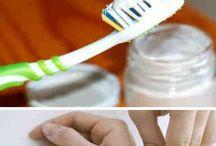 Limpieza y trucos