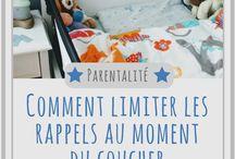 Parentalité - être parent / Parentalité, devenir parent, maternité, enfants, bébé, éducation, élever ses enfants, éduquer ses enfants, éducation bienveillante, questions de parents, Montessori ...