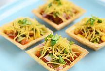 Holi recipes / Collection of special holi recipes from rakskitchen.net
