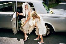 Brides.... / by Lucila Sedano