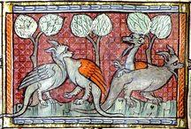 B / Древние штуки; манускрипты, каллиграфические элементы, монеты, скульптура и тд